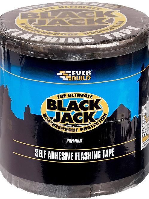 Black Jack Self Adhesive Flashing 10m Roll - 225mm