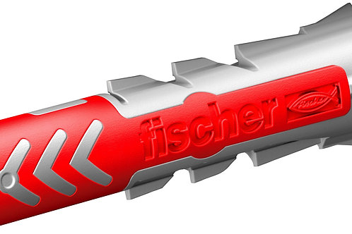 Fischer Duopower 10 x 50mm - box of 50