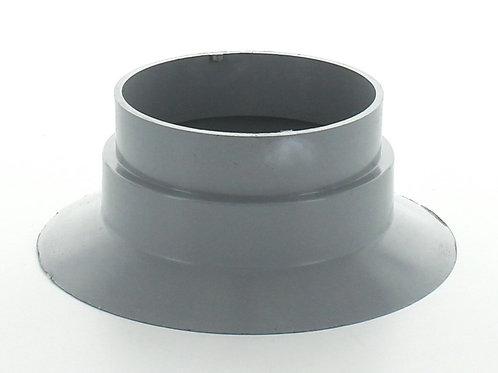 GS358 Hunter Soil 110mm Weathering Collar Grey