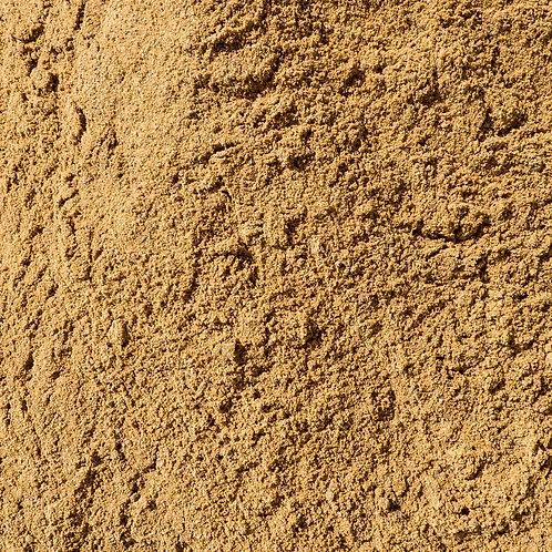 Golden Plastering Sand - 25kg Maxi Bag