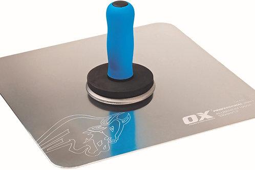 Ox Pro Aluminium Hawk - 13 inch  x 13 inch