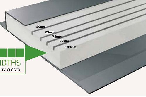 Supafix SF Cavity Closer Cut-to-Size 50mm -100mm x 2.4m