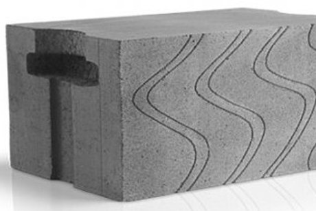 Thermalite T&G Trenchblock 3.6N Block 300mm