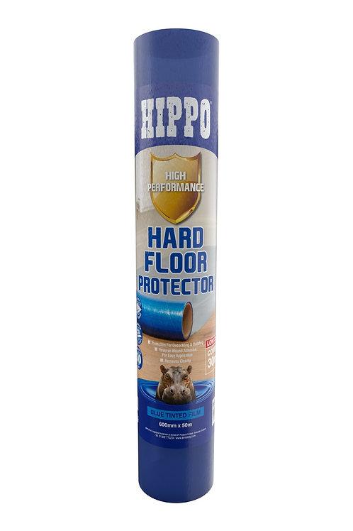 Hippo Hard Floor Protector - 600mm x 50m