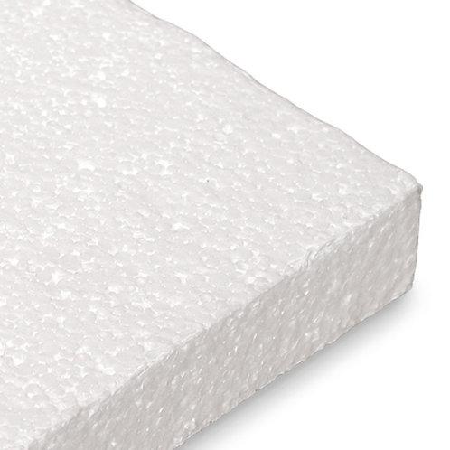 Polystyrene 2400 x 1200 Board - 50mm