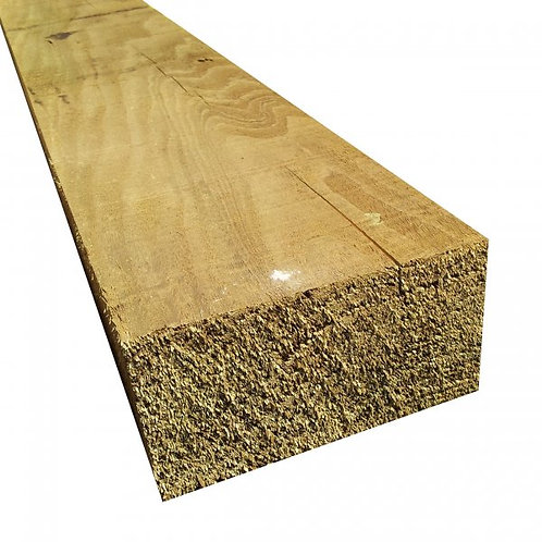 Treated Timber Landscape Sleeper 100mm x 200mm x 2400mm