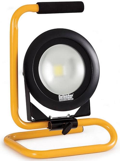 Defender 20w Led Floor Light 240v