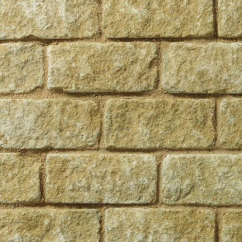 Burford Tumbled Walling - Oolite
