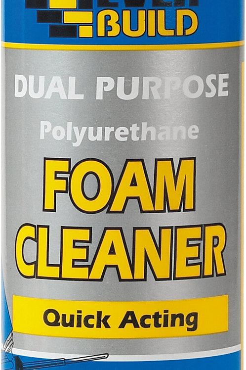 Dual Purpose Foam Cleaner-  500ml