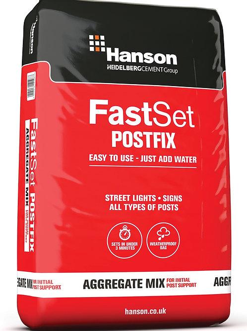 Hanson Fast Set Post Fix 3 Minutes Setting - 20kg
