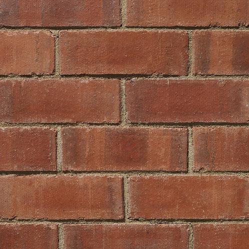 Michelmersh Carlton Clayburn Civic Reverse 73mm Facing Brick
