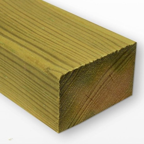 Easi Edge 75mm x 100mm x 4.8m Treated Timber