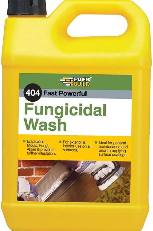 404 Fungicidal Wash - 5 litres