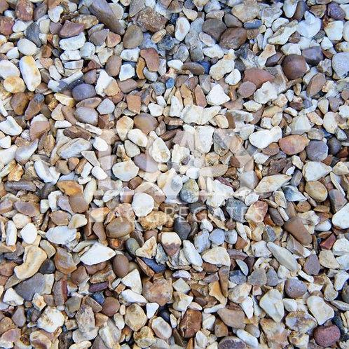 Gravel Pea Shingle 4mm - 10mm