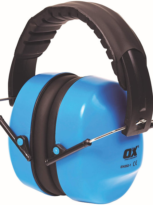 Ox Collapsible Ear Defenders