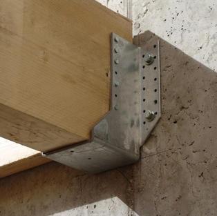 Builders' Metalwork