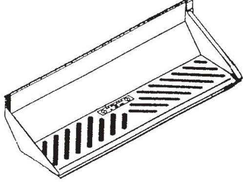 Type E Cavity Tray Each