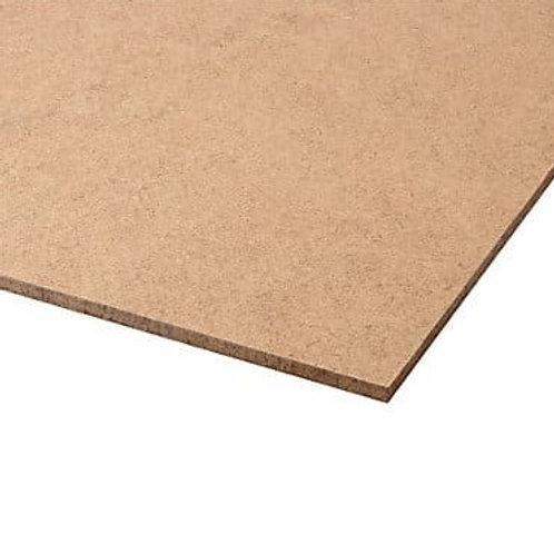 Hardboard Sheet 2440 x 1220 x 3.2mm