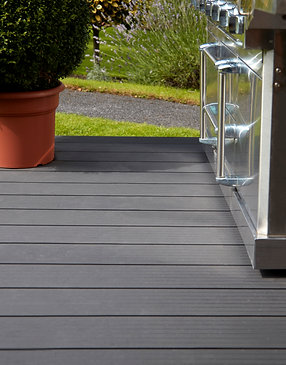 HD Composite Decking  XS