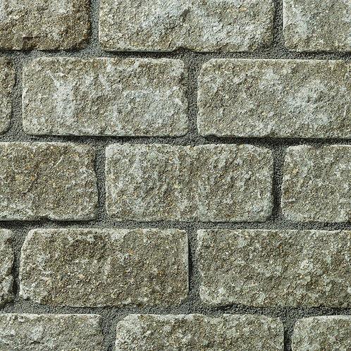 Burford Tumbled Walling - Grey