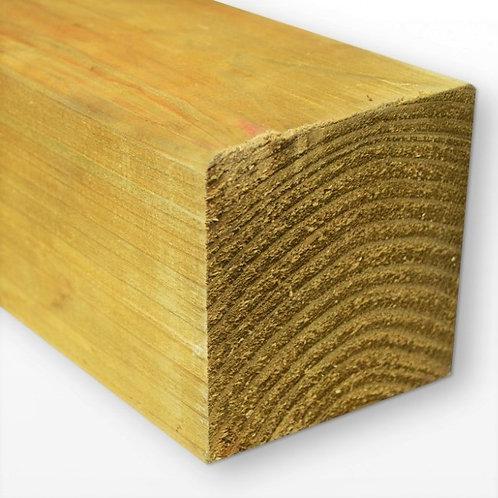 Easi Edge 47mm x 50mm Treated Timber - Choose length