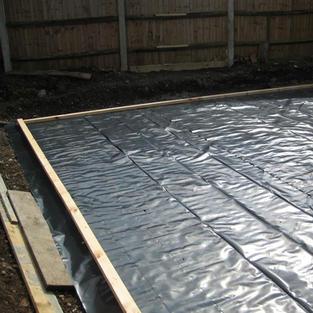 Weather & Waterproofing