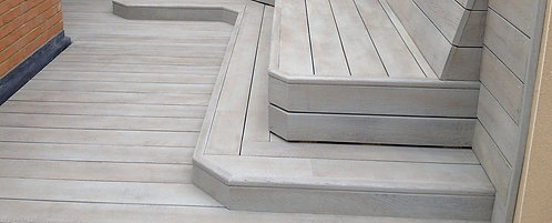 Millboard Fascia Boards