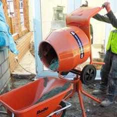 Builders' Equipment