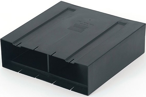Cavity Air Brick Sleeve 9 x 3 1202-1