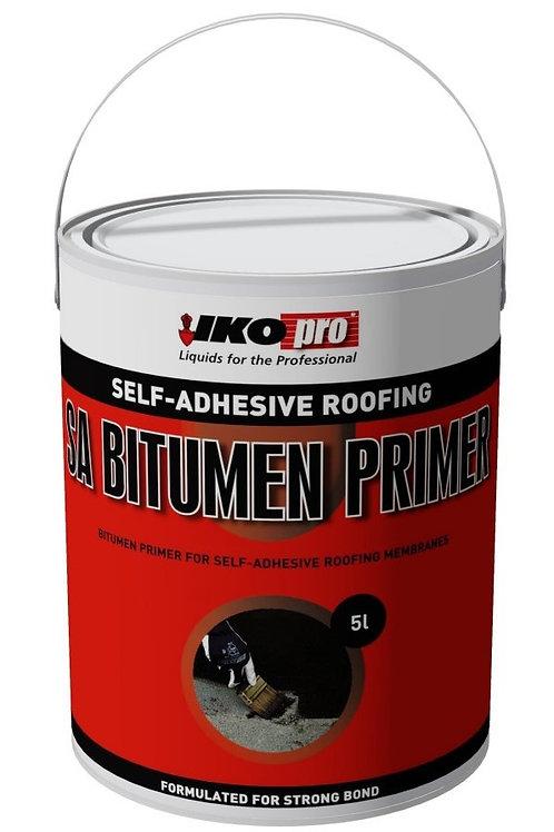 IKOpro SA Bitumen Primer - 5 litre