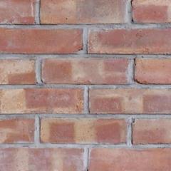 Non-Facing Bricks
