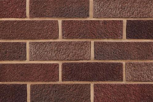 Michelmersh Carlton Heather Sandfaced Facing Brick 65mm