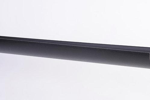 CBR512 Foundry Finish 112mm Half-Round Gutter 4m