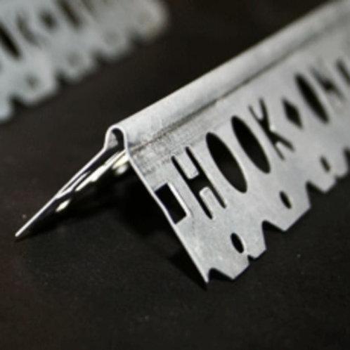 Hook On Thincoat Angle Bead - 2.4m