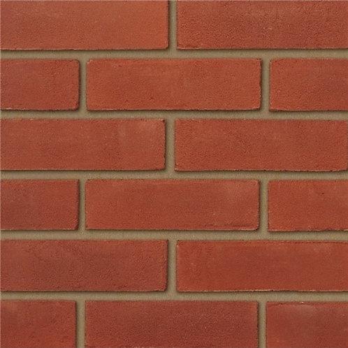 Ibstock Alford Red Facing Brick 65mm