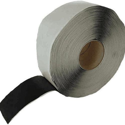 Double Sided DPM & Radon Jointing Tape - 50mm x 10m