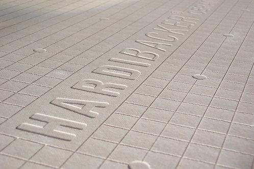 Hardiebacker Tile Backerboard 6mm for Floors 1200mm x 800mm x 6mm