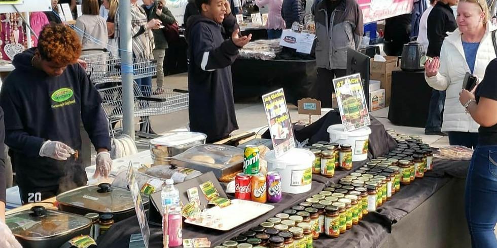 Milton Farmers Market @ The Fair Grounds  (4)