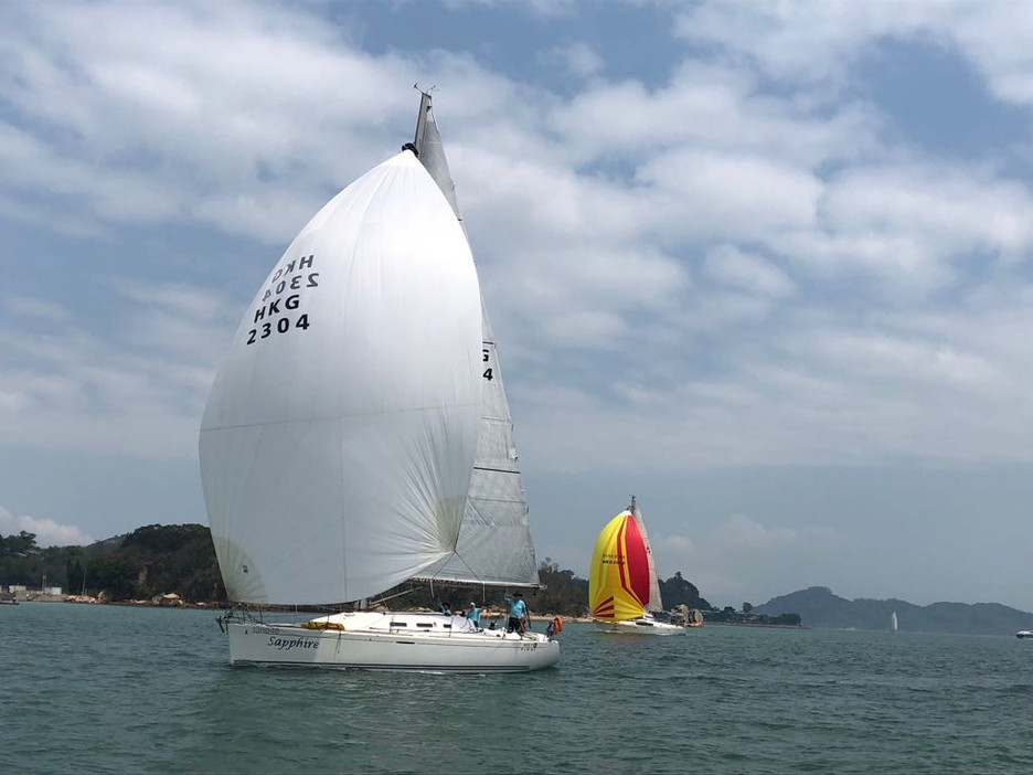 SOUTH LANTAU REGATTA
