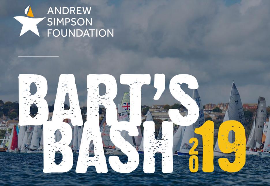 BART'S BASH 15th September 2019