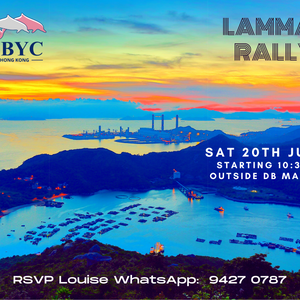 LAMMA RALLY SAT 20 JUNE