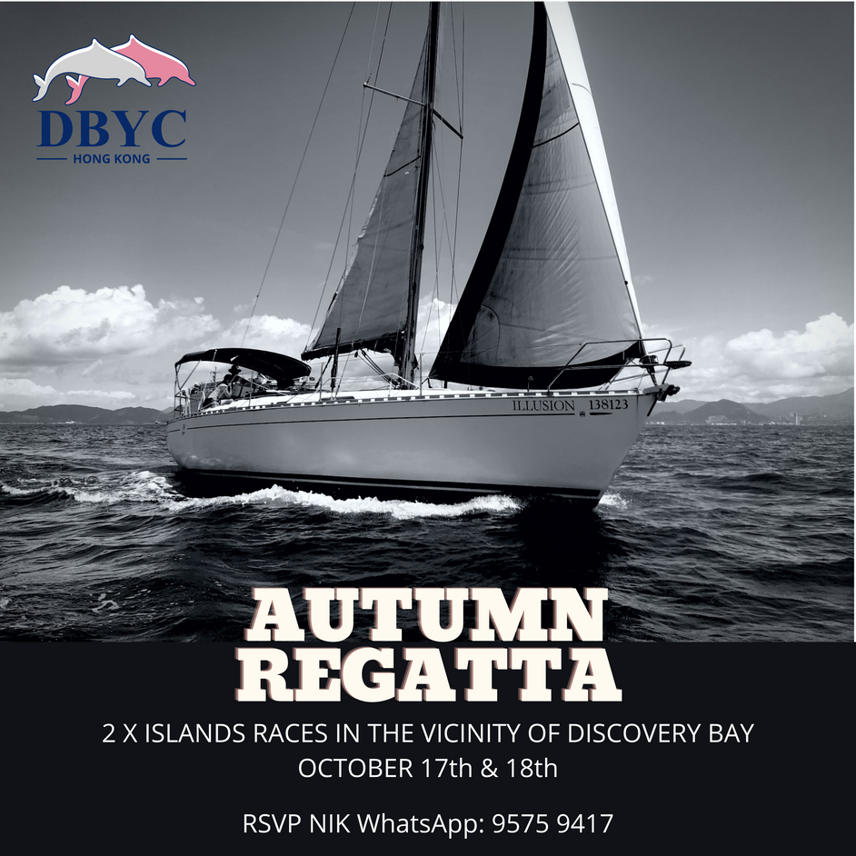 DBYC AUTUMN REGATTA