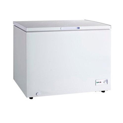 Морозильный ларь WILLMARK CF-400X-3