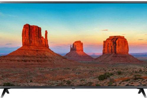 Телевизор LG 49UK6300PLB (4K/UHD, Smart TV, HDR)