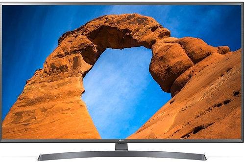 Телевизор LG 49LK6200PLD (Smart TV,HDR, пульт Magic Remote)