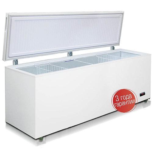 Морозильный ларь БИРЮСА 680 VDКY