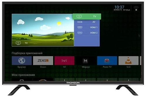 Телевизор THOMSON T55FSL5130 (Smart, Android 7.0)