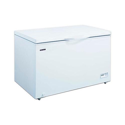 Морозильный ларь WILLMARK CF-550X-3