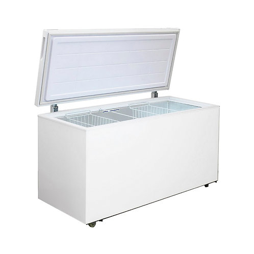 Морозильный ларь БИРЮСА 455 VK