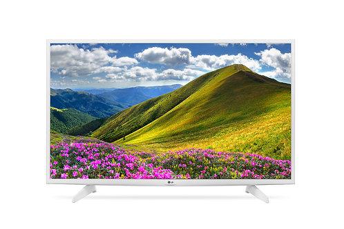 Телевизор LG 43LJ519V (белый)
